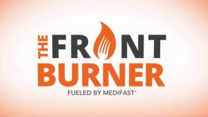 frontburner
